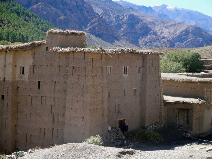 fotos del viaje a Marruecos Ciudades Imperiales y caminatas por los valles del Atlas autor:Brahim
