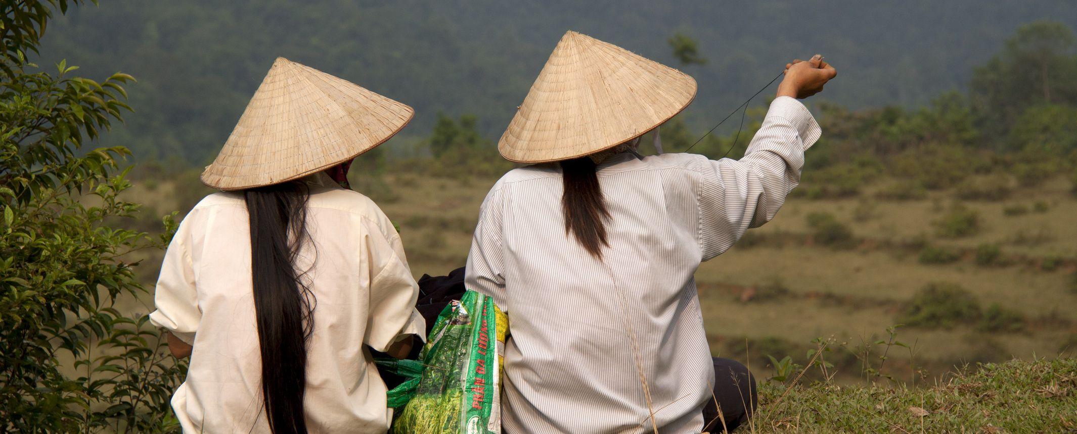 Vietnam y Angkor - Minorías del norte, Halong, Hue, Delta y Angkor o Isla Phu Quoc