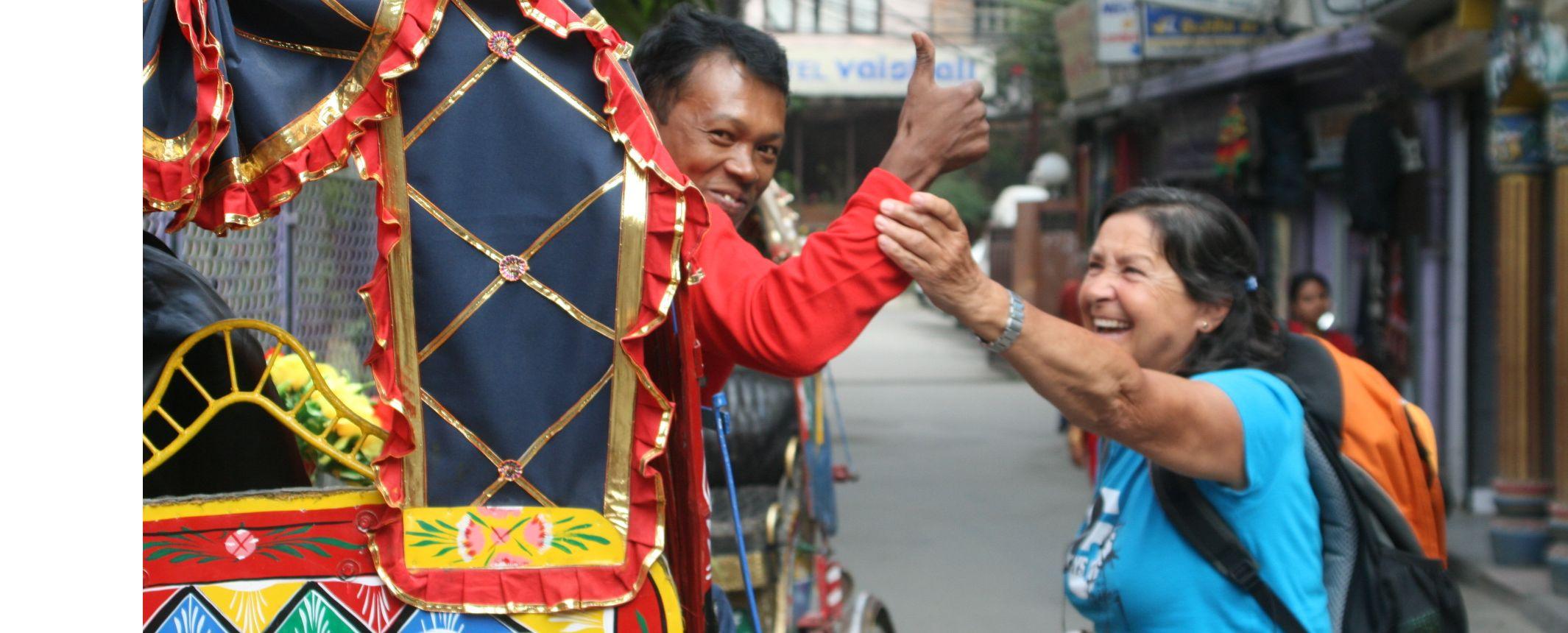 Nepal - Trek para amateurs en el Himalaya, Parque de Chitwan y Lumbini
