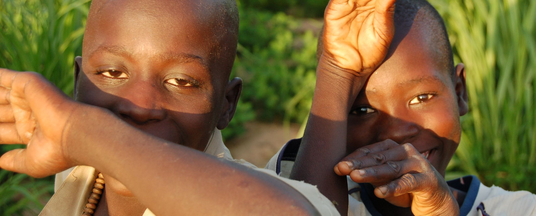 Camerún - Etnias remotas