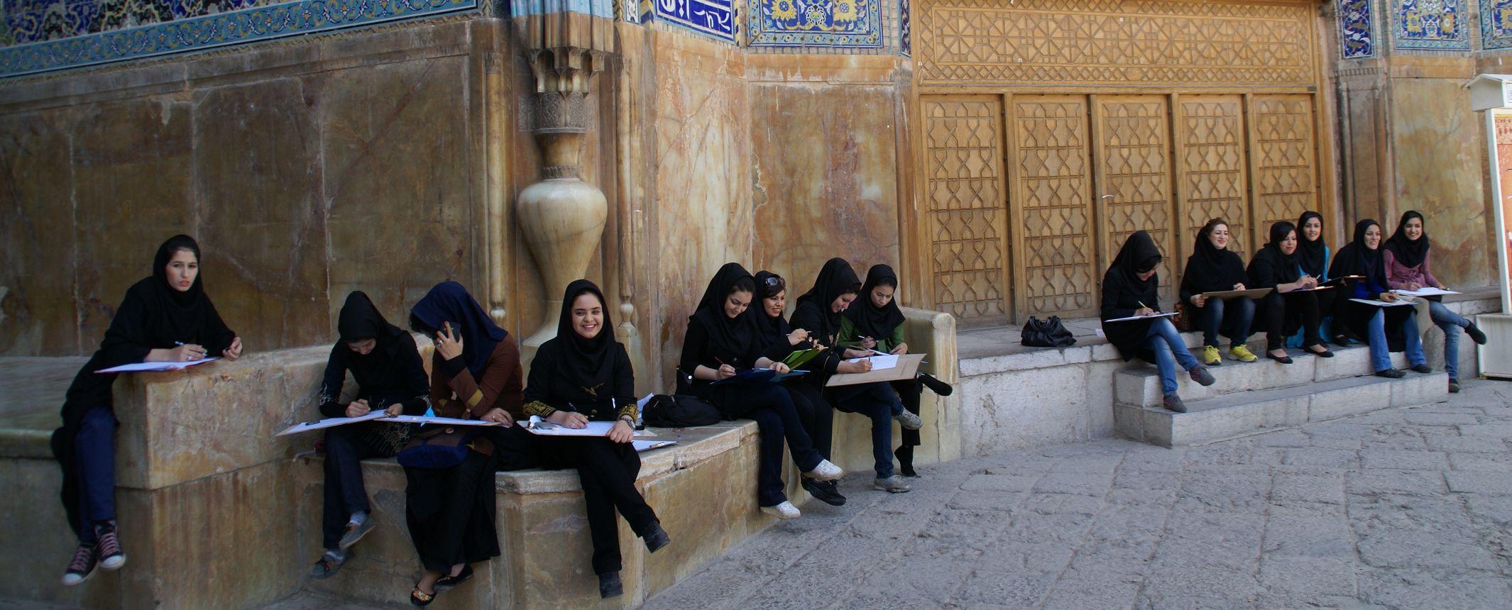 Irán - La Persia Clásica: Shiraz, Kerman, Yadz, Isfahan y Teherán