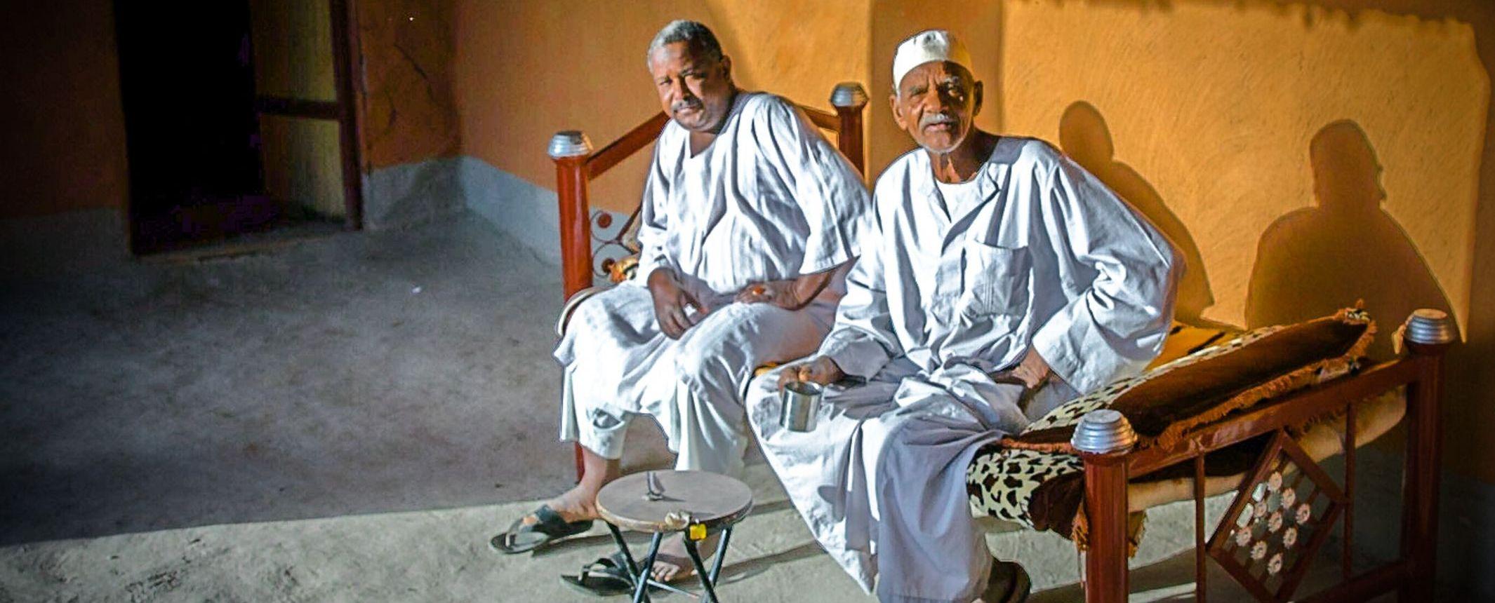 Sudan - Faraones Negros. Región Nubia y el Nilo