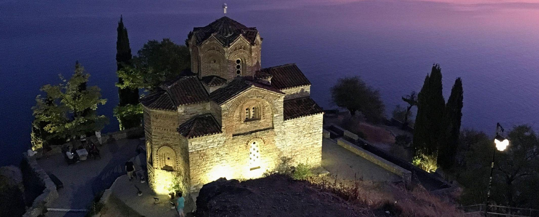 Albania - Ruta cultural y activa por Albania y Macedonia. Especial Semana Santa