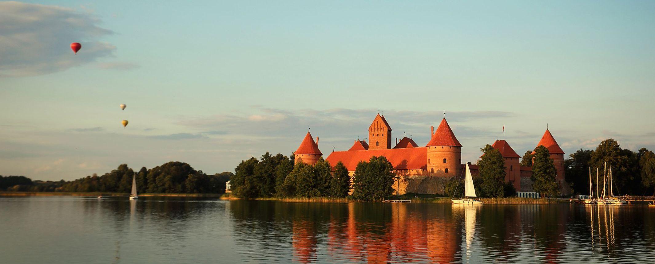Lituania, Letonia y Estonia - Caminatas por los desconocidos rincones de los países bálticos