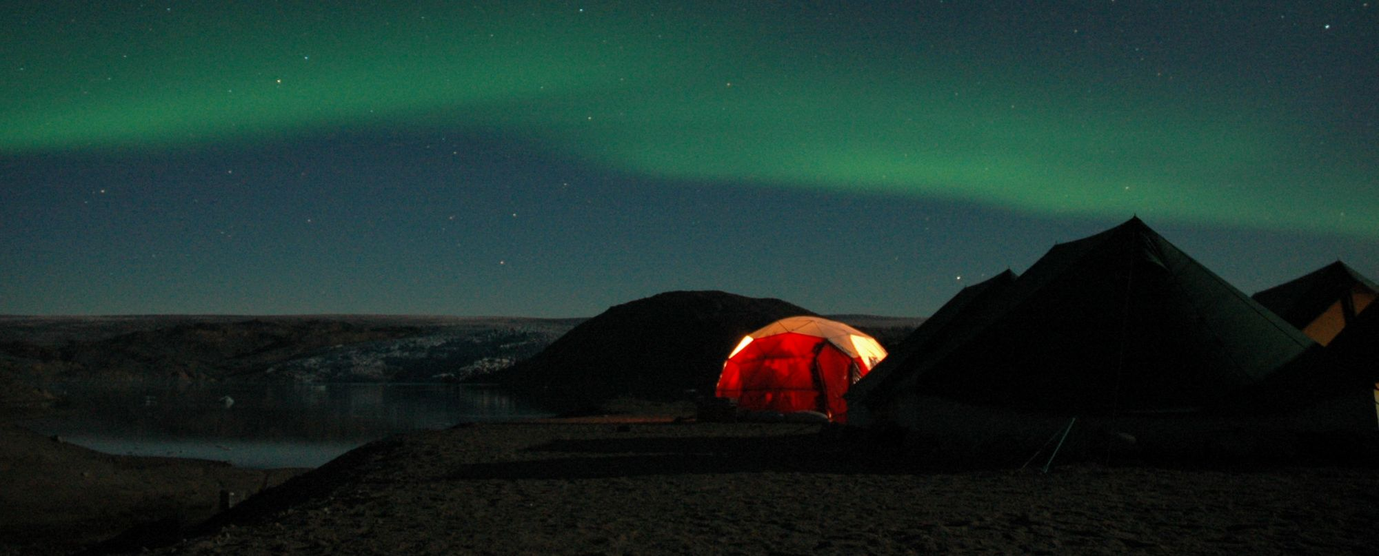 Groenlandia - Lo mejor de Groenlandia. Senderismo, navegación y 4x4