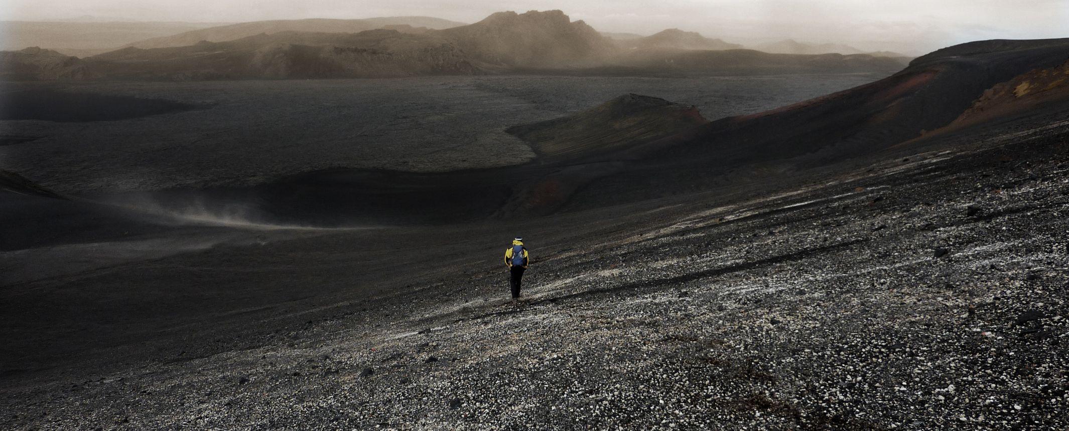 Islandia - Travesía de Norte a Sur y trekking en las Highlands