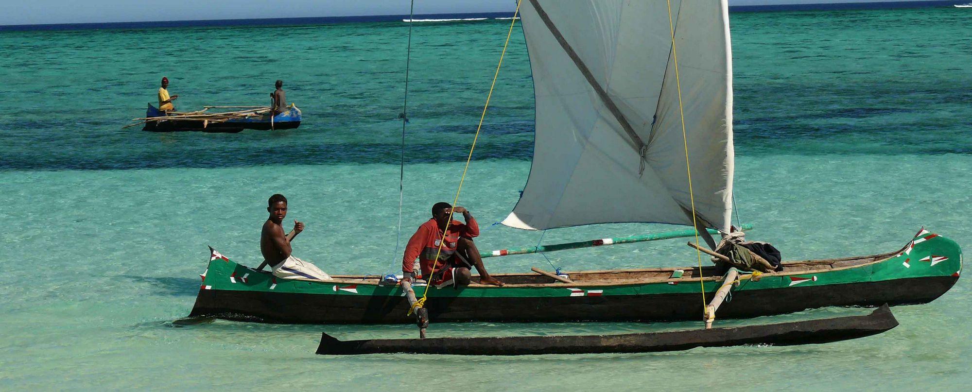 Madagascar - Experiencia Madagascar. Tsingys, Travesía costa oeste y el sur.