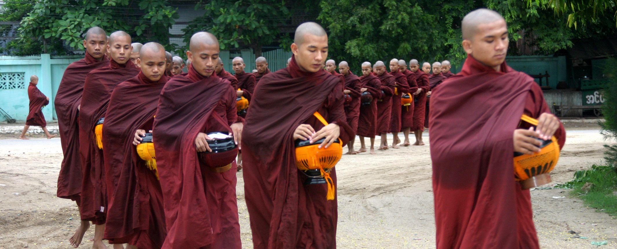 Myanmar  - Mandalay, Bagan, Lago Inle y minorías Kayah