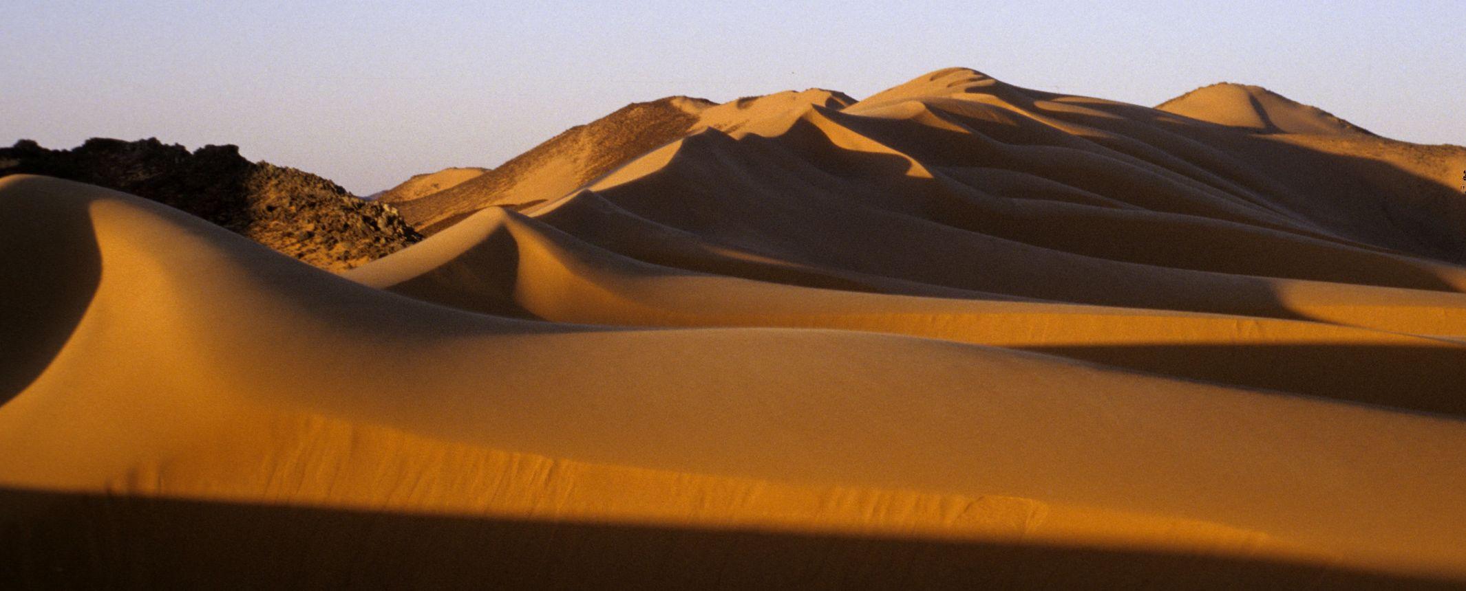 Sudan - Valle del Nilo y desierto Occidental