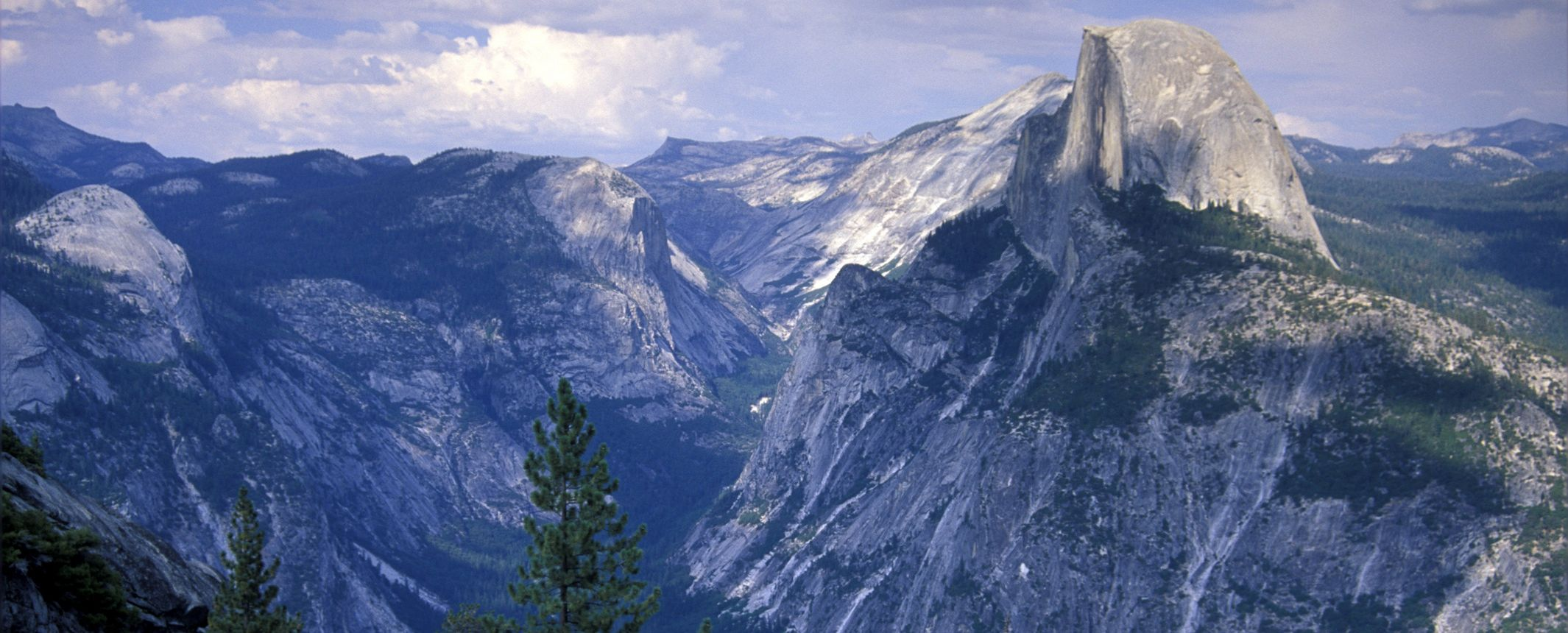 Estados Unidos - Costa Pacífico Norte y Yosemite. Ruta de senderismo