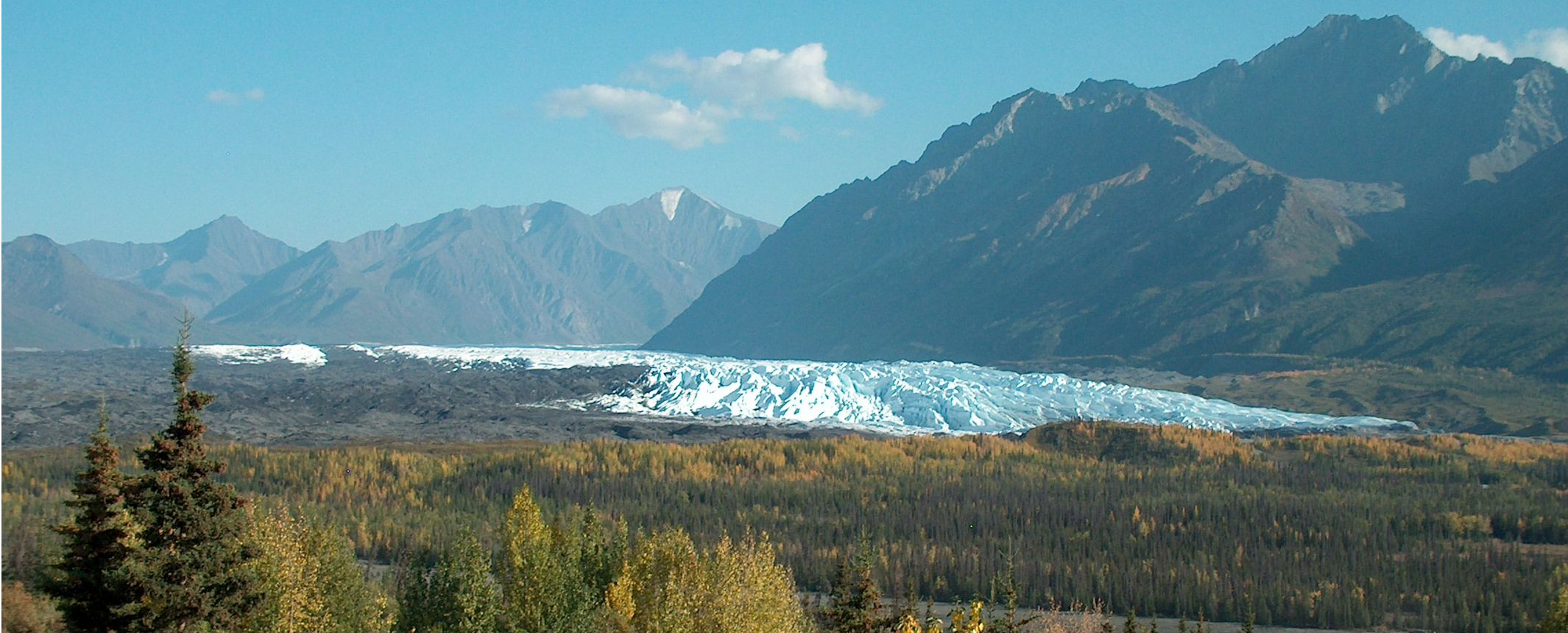 Alaska - El Gran Norte