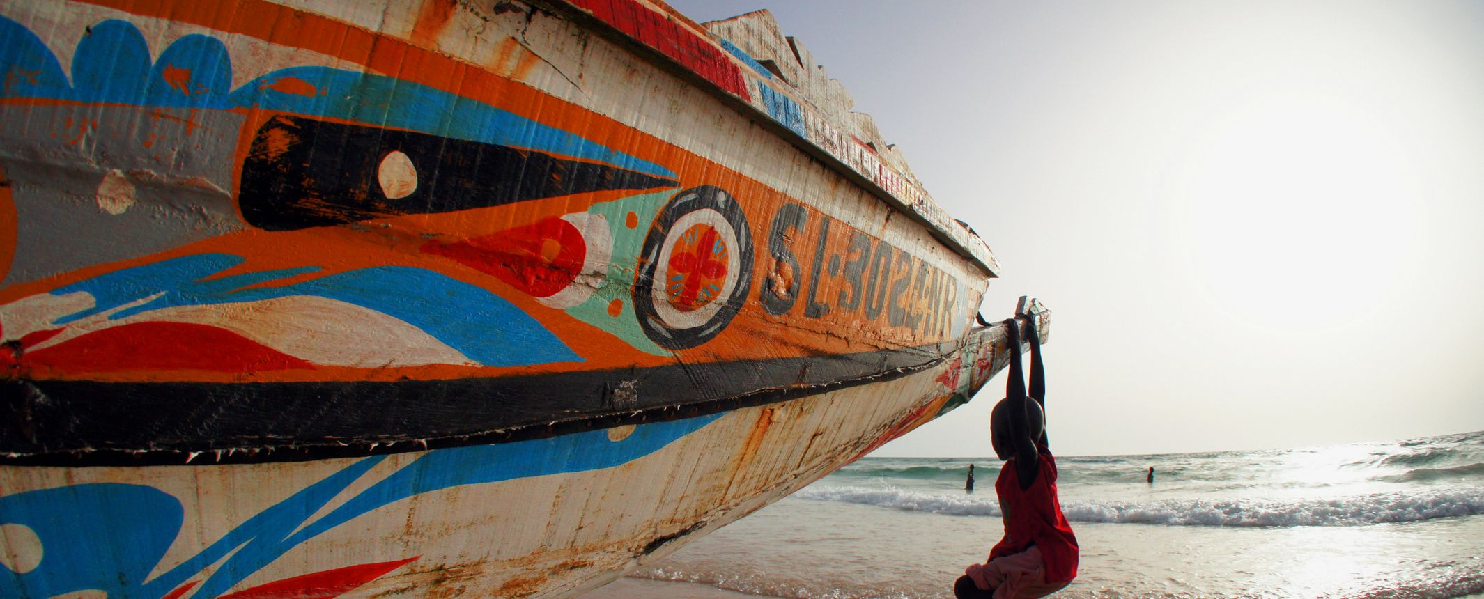 Senegal - El remoto Norte, aldeas del interior y delta del Saloum