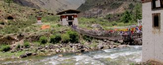 India y Bhutan