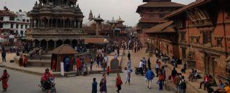 India i Nepal