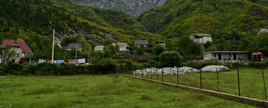 Albània i Montenegro