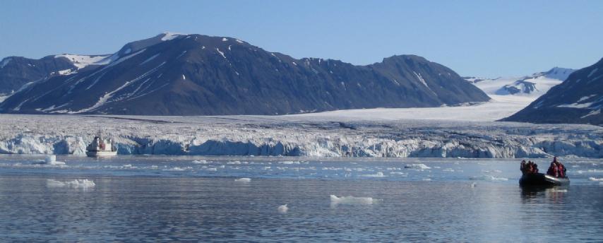 Illes Svalbard