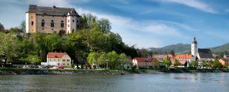 Austria, Eslovaquia y Hungría