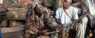 Burkina Faso y Costa de Marfil