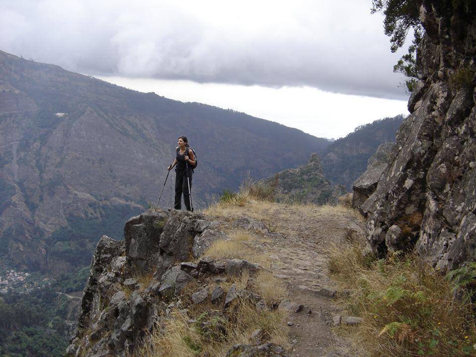 En ruta por los caminos de Madeira | Foto © Pere Mongay