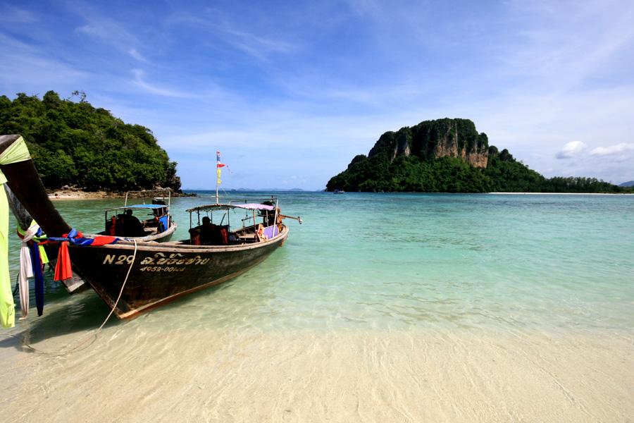 Playas de Tailandia - Autor Francesc Alemany