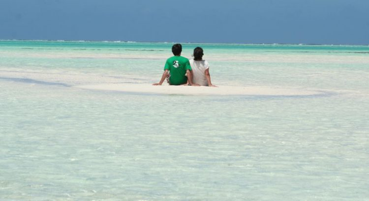 FInal de viaje en Zanzibar | Autor Marta Soler