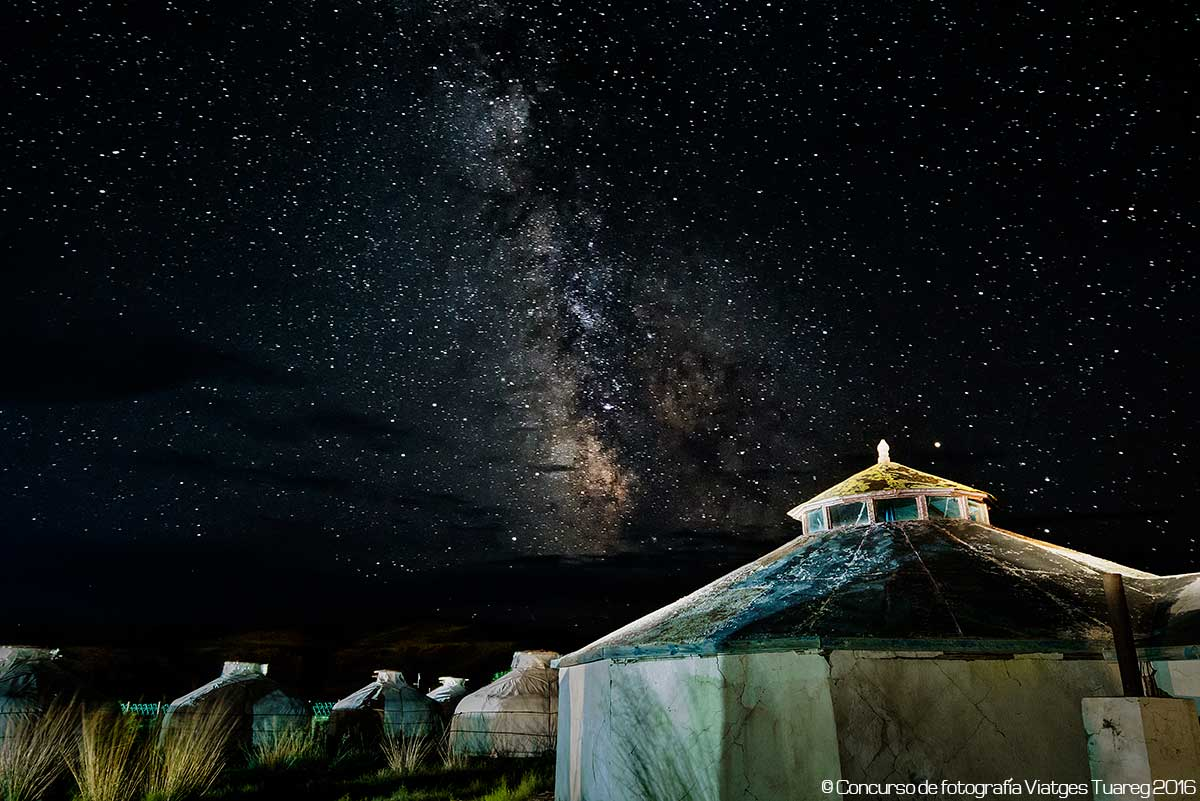 Desierto del Gobi | Foto © Magaly Barreiro