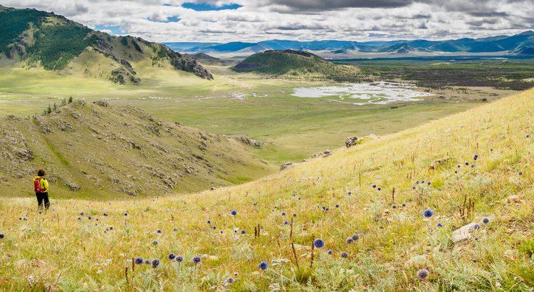 Reserva Natural de Khorgo | Foto © Rafel Balague