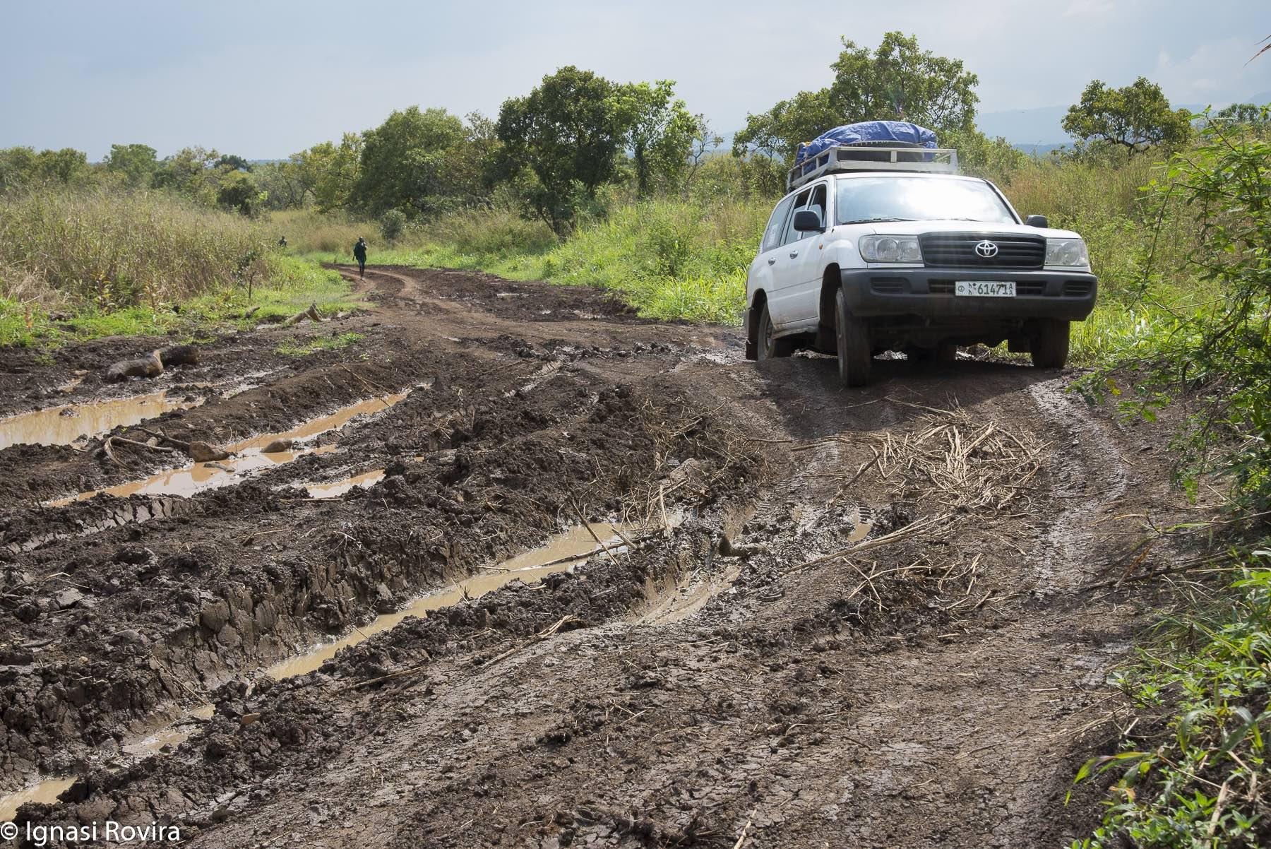 Entre Tum i Kibish - Viaje a Etiòpia