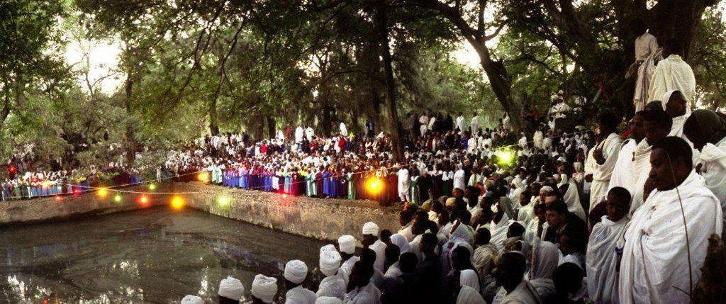 Festival del Timkat. Joan Ramon Comabella