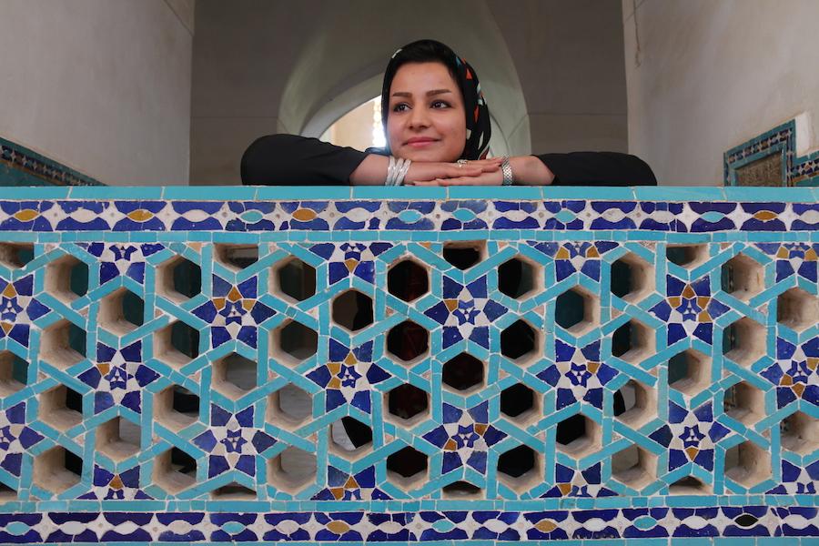 Iran viaje fin de año