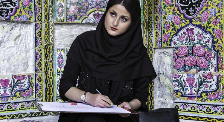 ¿Quieres conocer Irán? Tenemos preparadas salidas para viajar en Octubre, Noviembre, Diciembre y un viaje especial a Irán en fin de año.