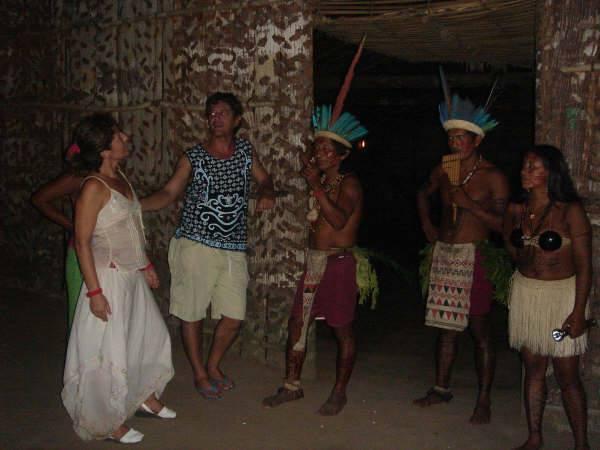 Viaje a Brasil Amazonas en Octubre. Foto Archivo Tuareg