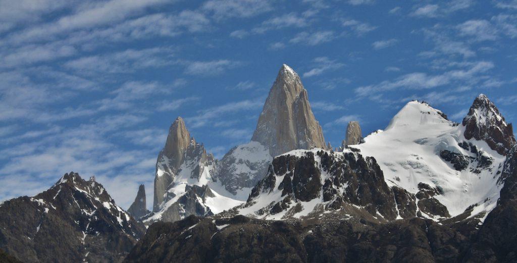 Viaje a Argentina y Chile EL CHALTEN Autor: JC Graupera