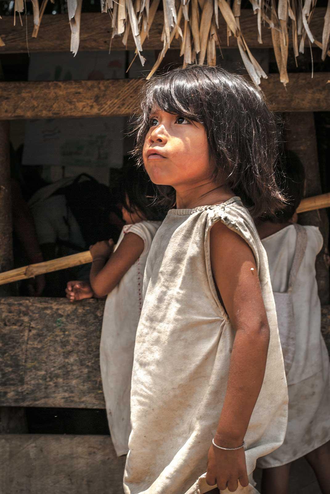 Viaje a Colombia - Bajo el mismo sol. AUtor Agustí Ribas Gil