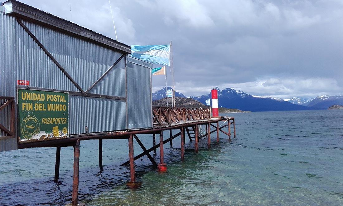 Viaje a la Patagonia - Teresa Pérez Al fin del mundo