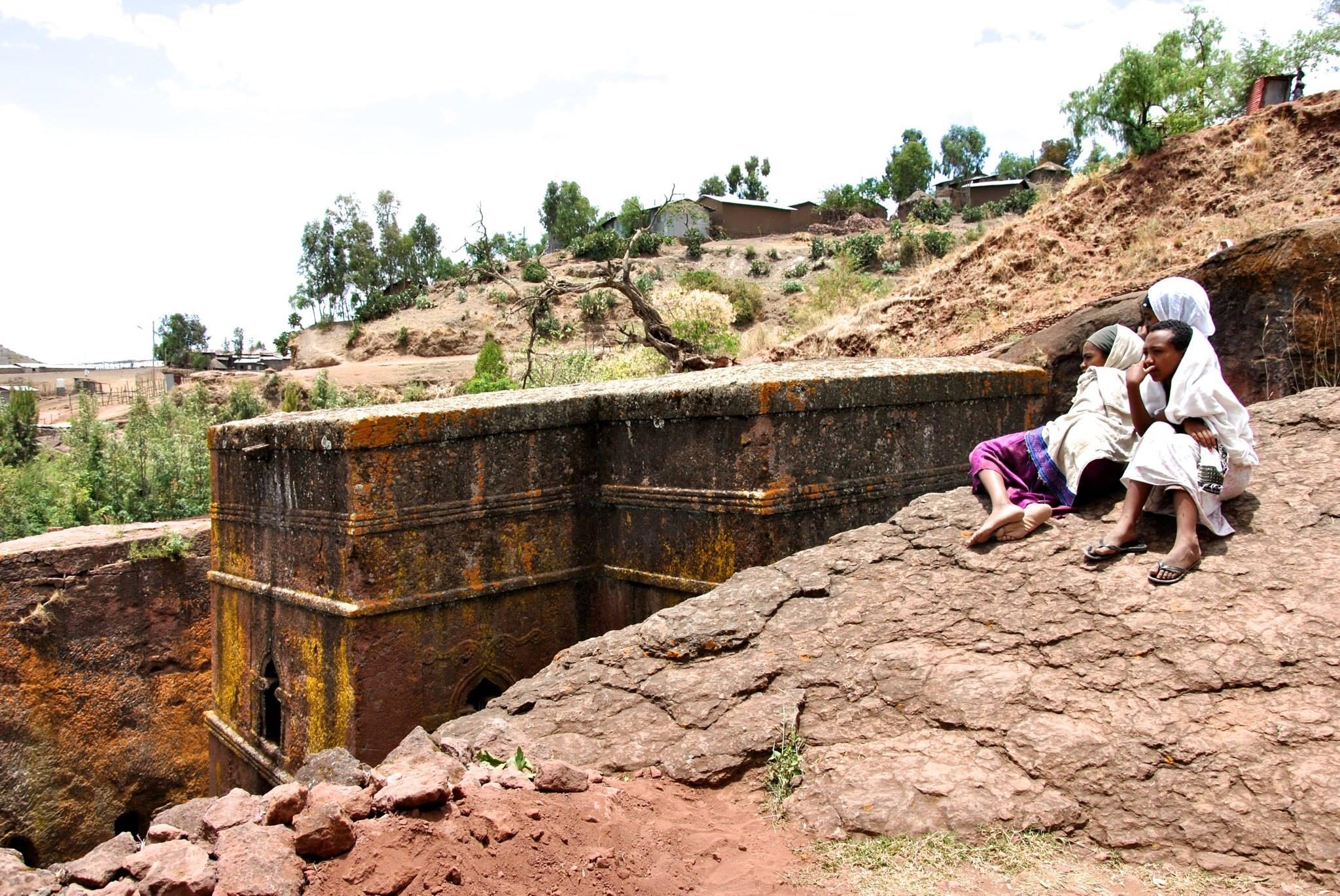 Etiopía. Autor Foto: Mercè Gayà