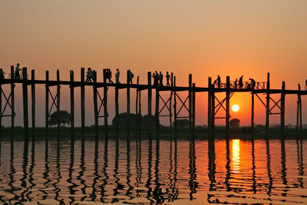 Myanmar, Birmania, Viatges Tuareg