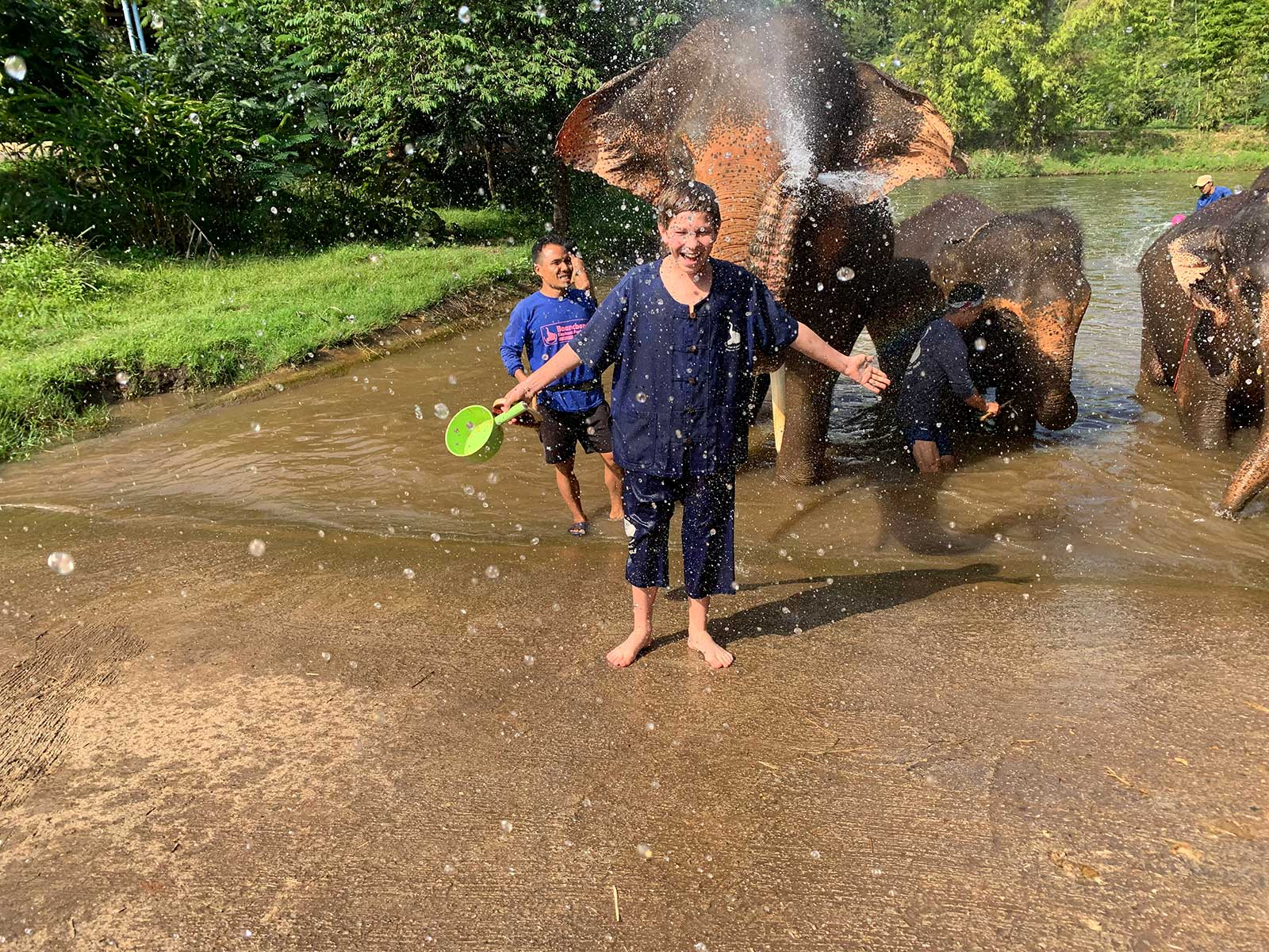 Viaje a Tailandia con niños - Autor Andrei Korolev