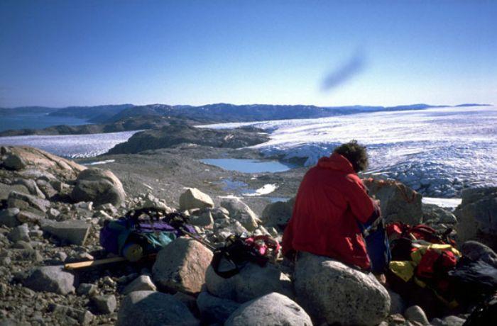 Viajar a Groenlandia en verano | Archivo Tuareg