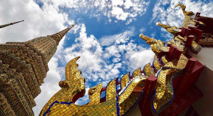 Viaje a Tailandia - Lluna Casanova