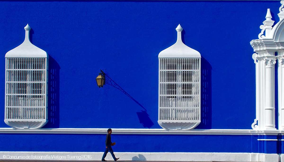 Autor Carmen Jordán - Trujillo Peru
