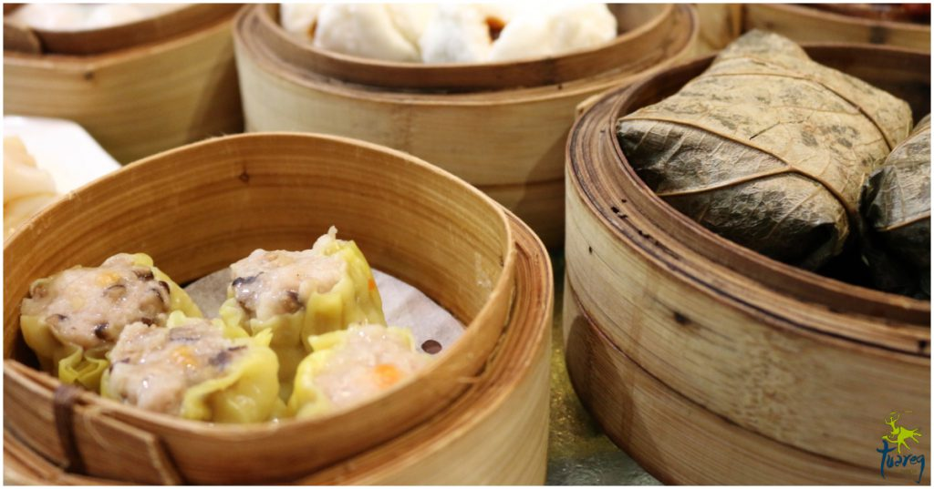 Mejor comida callejera China