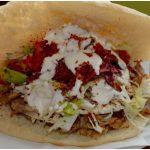 Mejor comida callejera Grecia - Gyros