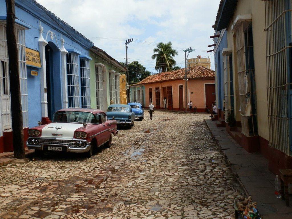 Ignasi Mallol - Viaje a Cuba con Viajes Tuareg