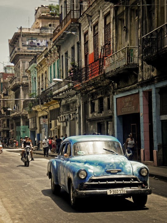 mejores destinos para viajar en julio Cuba viajes tuareg