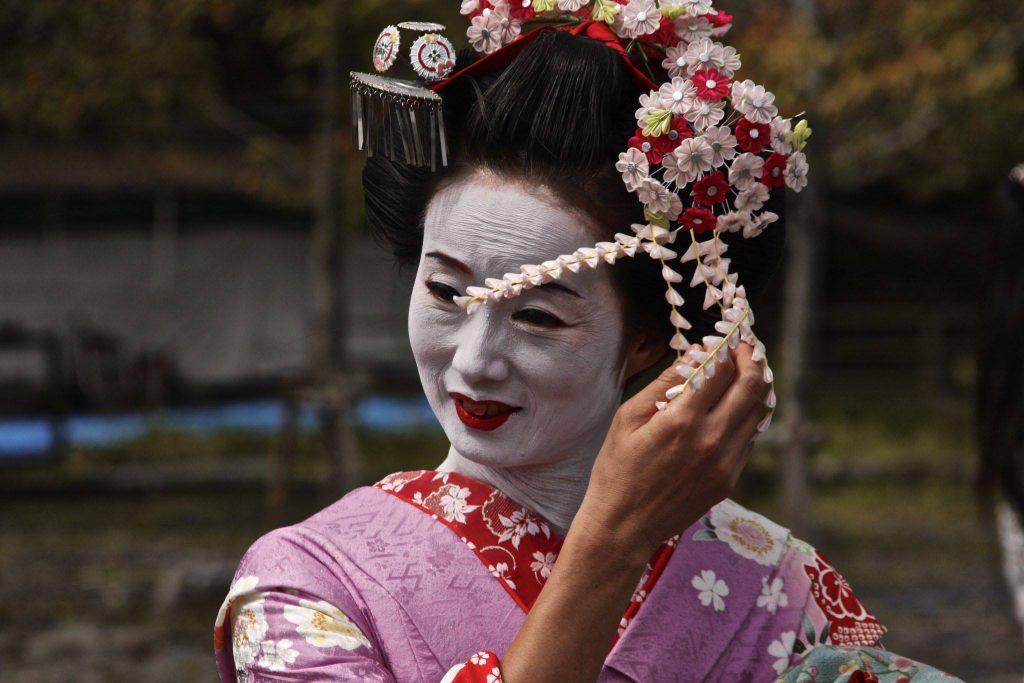 Viajar en Julio a Japón viajes tuareg