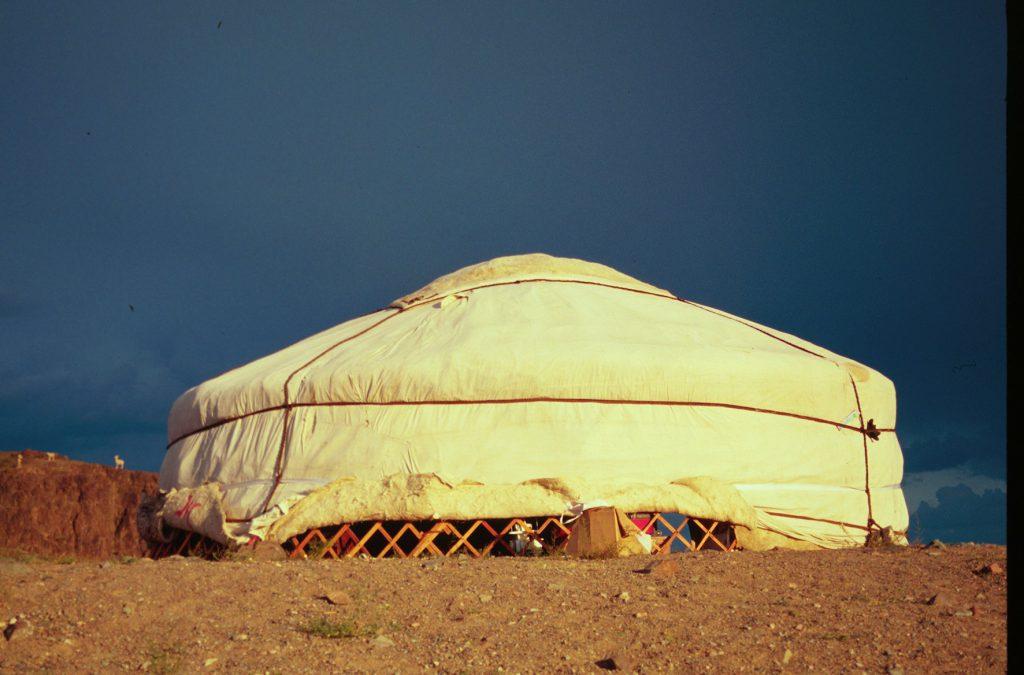 viajar a Mongolia en julio viajes Tuareg