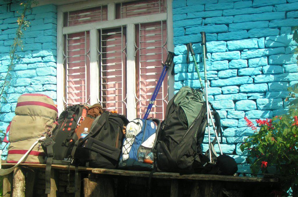 viajar a Nepal en julio viajes Tuareg