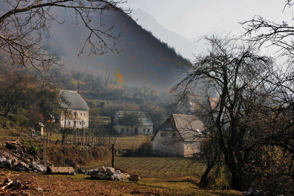 Viajar a Albania en julio 2020 - Autor P.Mongay