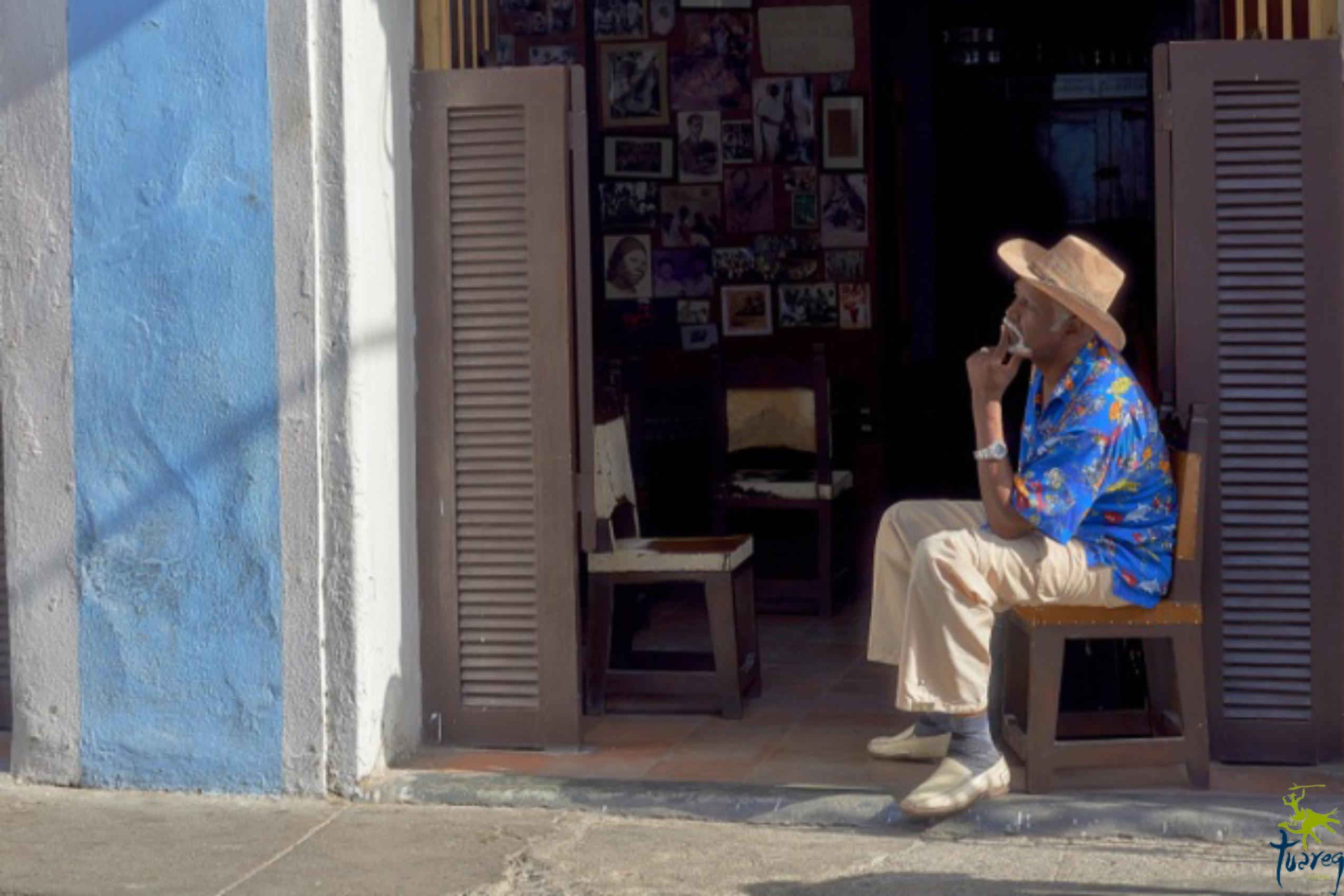 Viaje a Cuba viajes Tuareg | Josep Guardia - Casa Trova